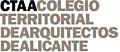 CTAA . Colegio Territorial de Arquitectos de Alicante