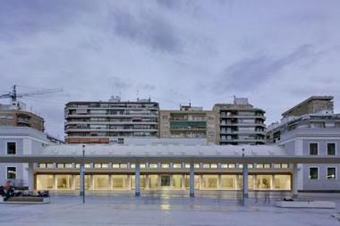 El 7 y 8 de mayo asiste al innovador encuentro de arquitectura FirArq en Alicante
