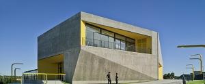 Arquitectura Sostenible en el Mediterráneo [Crystalzoo]