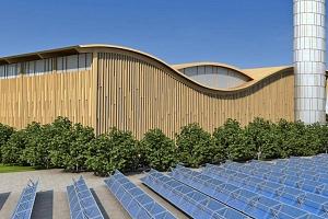Los edificios municipales de Brunete funcionarán con energías renovables