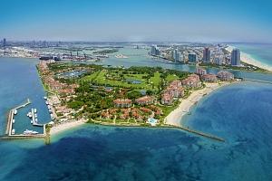 Este es el barrio más rico de EE UU