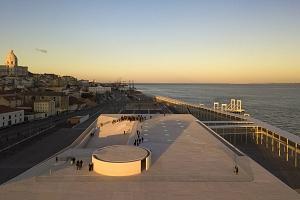 El nuevo puzle de la arquitectura europea