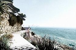 Un arxipèlag d'identitats per recuperar el front marítim: així serà el Corredor Litoral d'Alacant