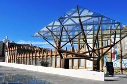 Todos los edificios icónicos que Arata Isozaki, premio Pritzker 2019, ha construido en España