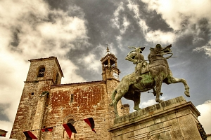 Los pueblos más bonitos de España, según los arquitectos (II)