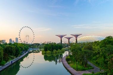 El 'ranking' de las ciudades más sostenibles del mundo demuestra que las personas son tan importantes como la economía