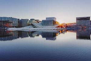 Munch, a la espera de estrenar casa en Oslo