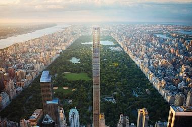 """El ingeniero español encargado de los edificios de Nueva York: """"Se aceptan los accidentes aéreos pero no que una torre se caiga"""""""