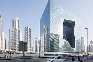 Un agujero español en Dubái