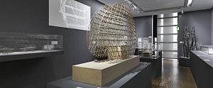 La última arquitectura que llega al Pompidou