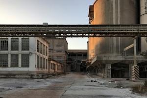 Mesa Redonda: La Cementera de San Vicente y el potencial del patrimonio industrial