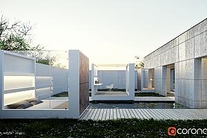 Curso Diseño arquitectónico con 3dsmax + Corona - 2ª ed