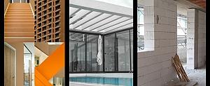 Seminario técnico Sistemas y soluciones para la envolvente arquitectónica