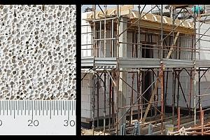 Jornada Técnica Soluciones constructivas eficientes para proyectar edificios de consumo casi nulo (NZEB)