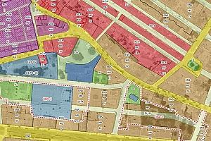 Taller introductorio a los Sistemas de Información Geográfica (SIG) en el Planeamiento Urbanístico