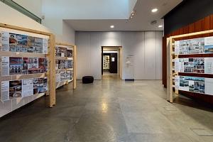 Exposición digital: Muestra Arquitectura Reciente en Alicante 2018-2019