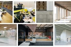 Seminario: Proyectando nuevos espacios de trabajo
