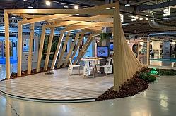 Jornada Técnica: Construcción en madera: tecnología e innovación.