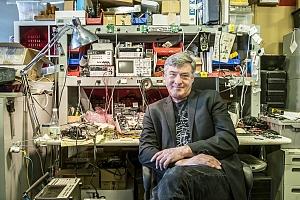 Media Lab del MIT, el laboratorio donde nacen los robots del futuro