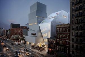 Viene un nuevo museo con el doble de espacio