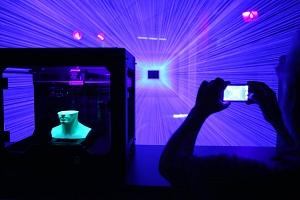 El futuro será en 3D
