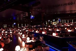 Proyecto de Fiberlight en Salón de espectáculos Son Amar (Palma de Mallorca)