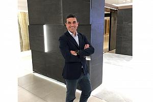 Entrevistamos a José Manuel Domenech, Gerente de Porcelanosa