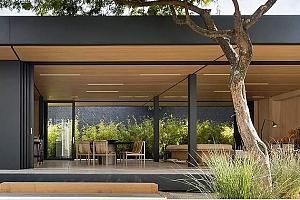 Casas prefabricadas de lujo: 200 metros cuadrados en 28 días