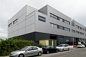 GEZE amplía sus instalaciones con una nueva fábrica en España en su 150 aniversario