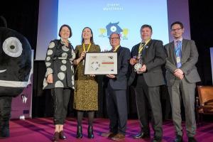 Abierta la convocatoria al Premio a la mejor Planificación de la Movilidad Urbana Sostenible en Europa
