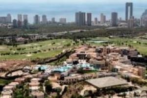 Agentes turísticos de India testan Benidorm para viajes de negocios