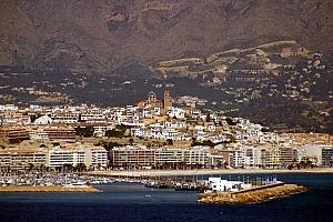 Altea se la juega a una carta: que el Consell no dé licencias en Cap Blanc
