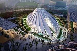 Santiago Calatrava, un arquitecto perseverante