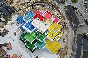 ¿Ha llegado la infantilización de la arquitectura?