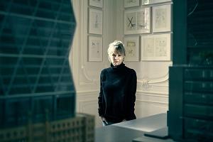 """Amanda Levete: """"En tiempos turbulentos el arquitecto tiene que ser radical"""""""