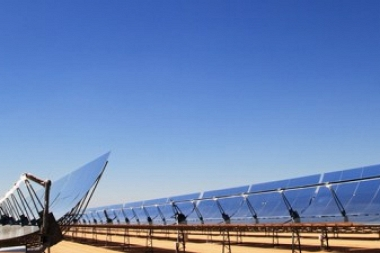 Australia construirá la mayor planta solar térmica del mundo