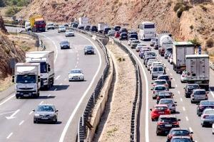 Las grandes constructoras exigen peajes en 250 kilómetros de autovías en la provincia