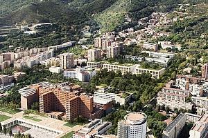 BAAS + Espinet / Ubach renovarán el Hospital Valle de Hebrón