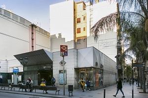 Barcelona hará pisos sociales en azoteas de equipamientos
