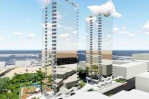 Baraka tramita la autorización ambiental para sus dos torres de 82 metros de altura