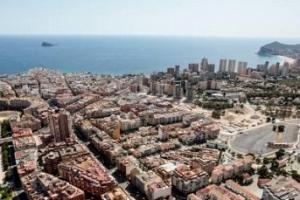 Nueva derrota del gobierno de Benidorm en la pelea por captar fondos para renovar la ciudad