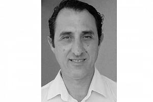 Juan María Boix, nuevo presidente del Colegio de Arquitectos