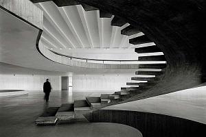 Brasil declara patrimonio público 27 obras del arquitecto Oscar Niemeyer