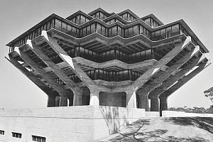 El brutalismo se instala en instagram