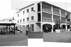 Concurso de ideas con intervención de jurado para la reforma y ampliación de la casa consistorial y mejora de la conexión entre la plaza del ayuntamiento y la avenida de Valencia de Altea