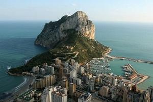 El Ministerio de Agricultura y Pesca aprueba el deslinde litoral de Calp