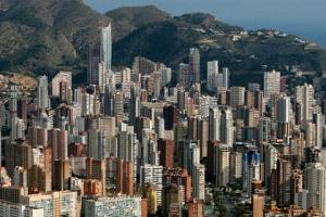 El Consell toma medidas para proteger la costa de la provincia de Alicante ante la subida del mar por el cambio climático
