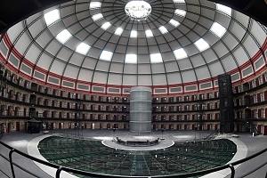 Se vende cárcel vacía para uso recreativo