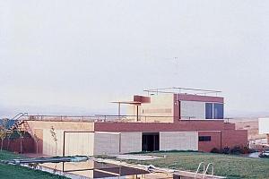 Los profesionales piden una Ley Estatal de Arquitectura