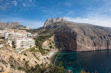 Greenpeace advierte que el 74% del litoral de la Comunitat Valenciana ya está urbanizado